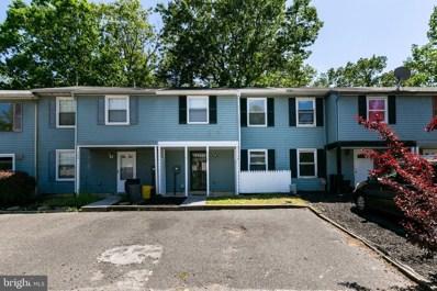 520 W Loch Lomond Drive, Sicklerville, NJ 08081 - #: NJCD394632