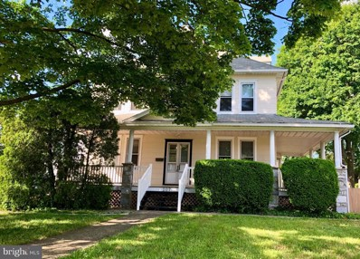 207 E Atlantic Avenue, Haddon Heights, NJ 08035 - #: NJCD394730