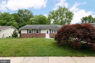 1704 Briarwood Drive, Blackwood, NJ 08012 - #: NJCD394750
