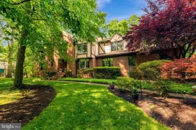110 Saddlebrook Court, Cherry Hill, NJ 08003 - #: NJCD394758