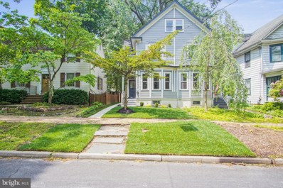 58 Grove Street, Haddonfield, NJ 08033 - #: NJCD395160