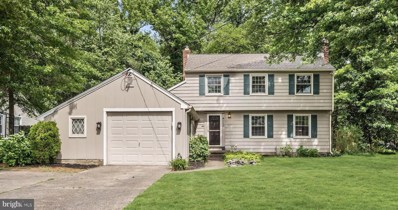 506 Tarrington Road, Cherry Hill, NJ 08034 - #: NJCD395206