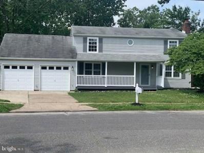 3 Winslow, Hammonton, NJ 08037 - #: NJCD395218