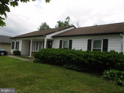 61 Arbor Meadow Drive, Sicklerville, NJ 08081 - #: NJCD395326