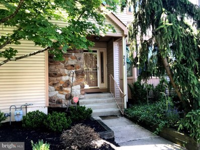 212 Chanticleer, Cherry Hill, NJ 08003 - MLS#: NJCD395334