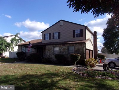 1510 Brick Road, Cherry Hill, NJ 08003 - #: NJCD395378