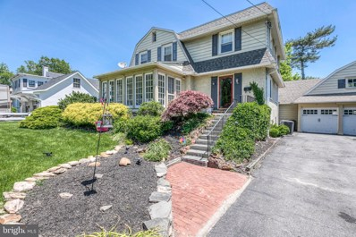 103 Plymouth Place, Merchantville, NJ 08109 - #: NJCD395438