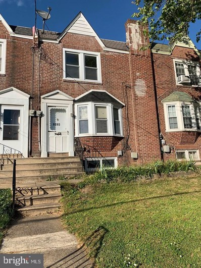 1924 45TH Street, Pennsauken, NJ 08110 - #: NJCD395542