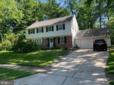 1316 Paddock Way, Cherry Hill, NJ 08034 - #: NJCD395760