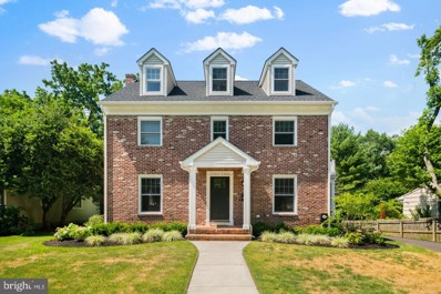 33 Heritage Road, Haddonfield, NJ 08033 - #: NJCD395834