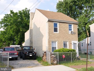 407 Hudson Street, Gloucester City, NJ 08030 - #: NJCD395950