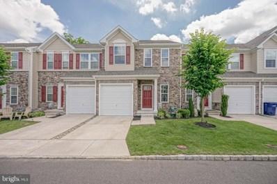 59 Franklin Circle, Somerdale, NJ 08083 - #: NJCD395964