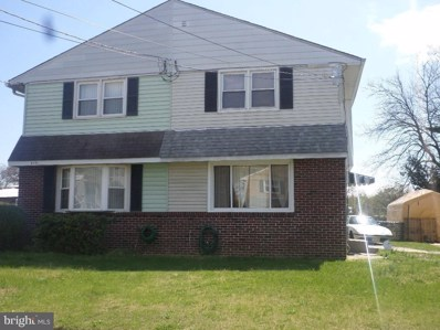 7174 Willgoos Avenue, Pennsauken, NJ 08110 - #: NJCD395966