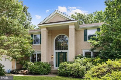 3 Yardley Court, Sicklerville, NJ 08081 - #: NJCD396034