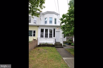 40 Haddon Avenue, Collingswood, NJ 08108 - #: NJCD396084
