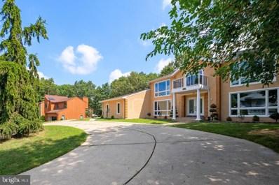 3 Treebark Terrace, Voorhees, NJ 08043 - MLS#: NJCD396190