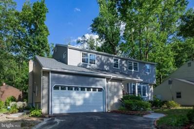 403 Silver Hill Road, Cherry Hill, NJ 08002 - #: NJCD396232