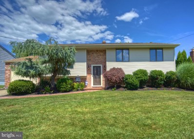 111 Blue Ridge Road, Voorhees, NJ 08043 - #: NJCD396334