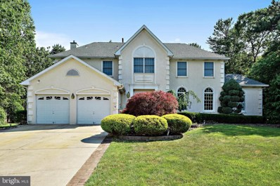 6 Star Splitter Court, Voorhees, NJ 08043 - #: NJCD396340