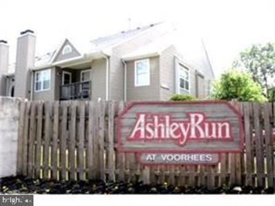 208 Ashley Run, Voorhees, NJ 08043 - MLS#: NJCD396360