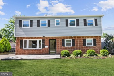 3 N Walnut Circle, West Berlin, NJ 08091 - #: NJCD396364