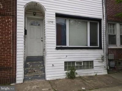 1298 Sheridan Street, Camden, NJ 08104 - #: NJCD396378