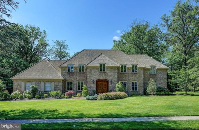 60 Upland Way, Haddonfield, NJ 08033 - #: NJCD396496