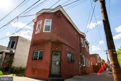 1199 Jackson Street, Camden, NJ 08104 - #: NJCD396646
