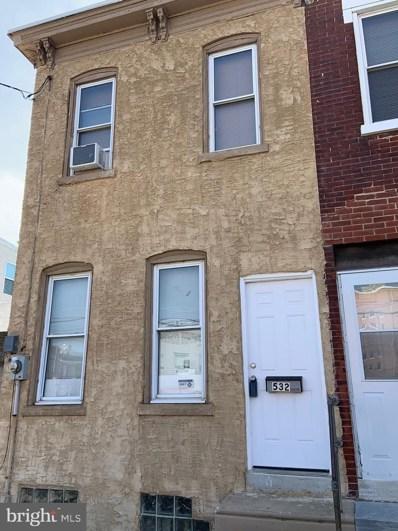 532 Clinton Street, Camden, NJ 08103 - #: NJCD396758