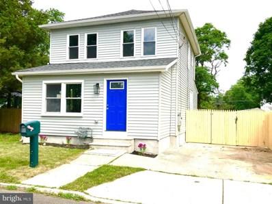 12 Belleview Avenue, Sicklerville, NJ 08081 - #: NJCD396888