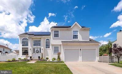 11 Scenic Point Circle, Sicklerville, NJ 08081 - #: NJCD397056