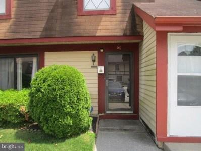60 Chelsea Circle, Clementon, NJ 08021 - #: NJCD397062