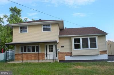 418 Plantation Drive, Glendora, NJ 08029 - #: NJCD397068