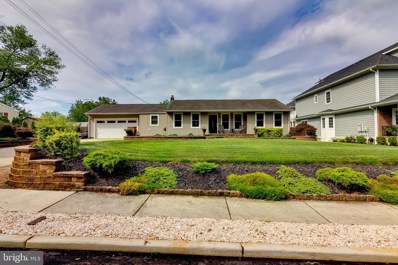 15 N Rowand Avenue, Runnemede, NJ 08078 - MLS#: NJCD397072