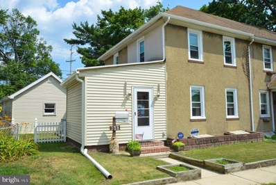 118 N Wilson Avenue, Brooklawn, NJ 08030 - #: NJCD397102