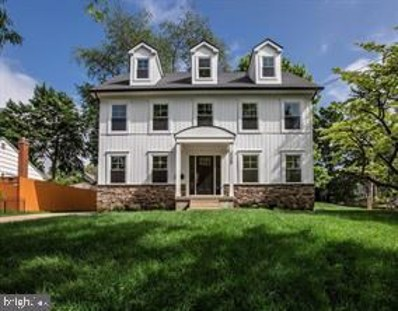 223 Lakeview Avenue, Haddonfield, NJ 08033 - #: NJCD397138