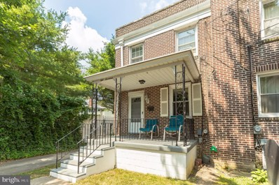 117 Cooper Avenue, Collingswood, NJ 08108 - #: NJCD397160