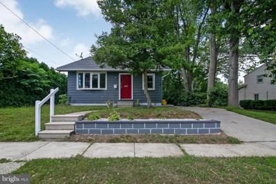 407 Albany Avenue, Barrington, NJ 08007 - #: NJCD397170