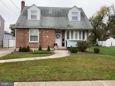 324 Grant Avenue, Mount Ephraim, NJ 08059 - #: NJCD397218