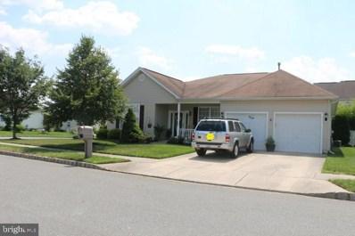 8 Joanne Drive, Sicklerville, NJ 08081 - #: NJCD397272