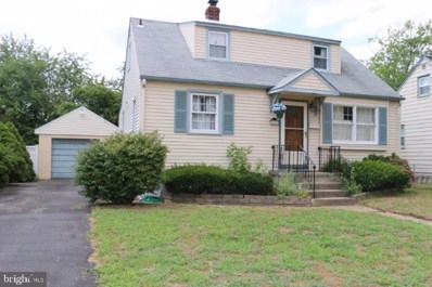 206 Union Avenue, Bellmawr, NJ 08031 - #: NJCD397284