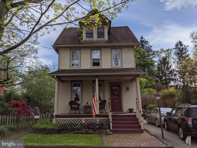 28 Colonial Avenue, Haddonfield, NJ 08033 - #: NJCD397314