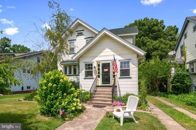 329 Park Avenue, Collingswood, NJ 08108 - #: NJCD397418
