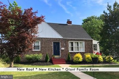 132 Moore Avenue, Barrington, NJ 08007 - #: NJCD397478