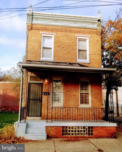 951 S 9TH Street, Camden, NJ 08103 - MLS#: NJCD397508