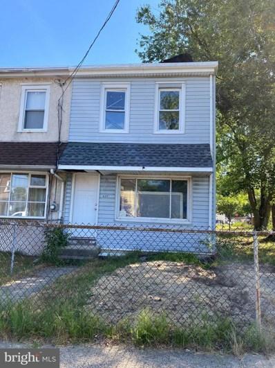 637 Division Street, Gloucester City, NJ 08030 - #: NJCD397570