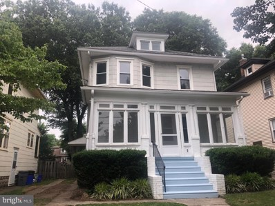 9 W Coulter Avenue, Collingswood, NJ 08108 - #: NJCD397748