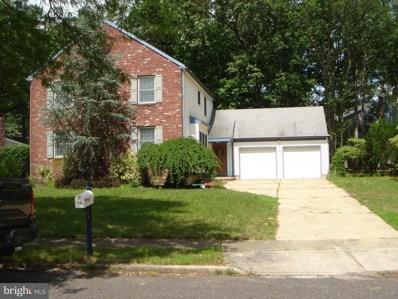 4 Carrie Place, Sicklerville, NJ 08081 - #: NJCD397752
