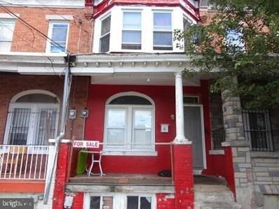 954 Newton Avenue, Camden, NJ 08103 - #: NJCD397782