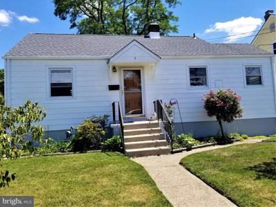 11 Warren Avenue, Bellmawr, NJ 08031 - #: NJCD397786